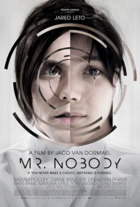 MR. NOBODY will be available on iTunes/On Demand September 26, and in theaters November 1, 2013.